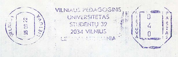 Lithuania stamp type CB1a.jpg