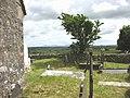 Llechcynfarwy Churchyard - geograph.org.uk - 994287.jpg