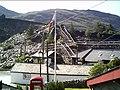 Llechwedd Slate Caverns, Blaenau Ffestiniog,Wales - geograph.org.uk - 28364.jpg