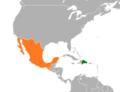 Localización México Repúbica Dominicana.png