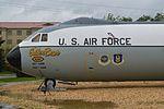 """Lockheed C-141B Starlifter '38088' """"The Golden Bear"""" (30369834601).jpg"""