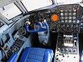 Lockheed Jetstar Hound Dog II Graceland Memphis TN 2013-04-01 010.jpg
