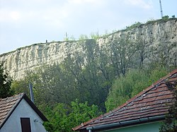 Loess in Hungary has travelled by wind from Asia