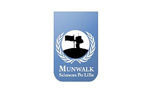 Sciences Po Lille - Image: Logo Munwalk
