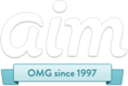 Logo of AOL Instant Messenger (2011).png