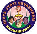 Logo of divyajyotisevashram 2014-02-06 16-12.jpg