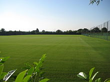 London Colney, Arsenal FC training ground - geograph.org.uk - 1386293.jpg