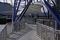 London MMB «S9 North Greenwich Pier.jpg