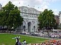 London Marble Arch - panoramio.jpg