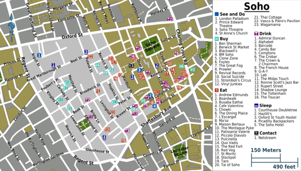 London Soho district map.png