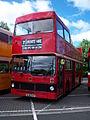 London Transport MCW Metrobus opentop GYE 533W Metrocentre 2009 2.JPG
