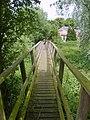 Long footbridge - geograph.org.uk - 481022.jpg