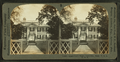 Longfellow's home, Cambridge, Mass., U.S.A, by Keystone View Company 3.png
