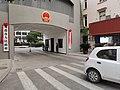 Longgang city government 201909.jpg