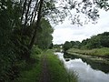 Loop on the Wyrley and Essington Canal - geograph.org.uk - 475796.jpg