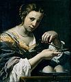 Lorenzo Lippi - Saint Agatha - Google Art Project.jpg