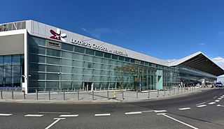 Warsaw Chopin Airport Airport in Warsaw, Poland