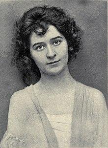 Lottie Alter American actress