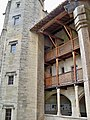 Lourmarin - Loggias chateau.jpg