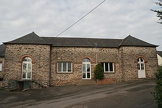 Loutehel Commune in Brittany, France