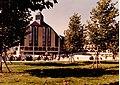Louvain University, Belgium. Library and faculty.jpg
