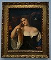 Louvre-Lens - L'Europe de Rubens - 020 - La Femme au miroir.JPG