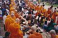 Luang Phabang, tàak bàat ceremony at the That Luang (6172934228).jpg
