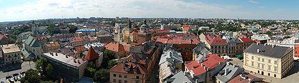 Lublin panorama 2009.jpg