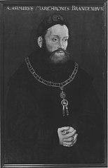 Markgraf Casimir von Brandenburg-Kulmbach (Werkstatt)