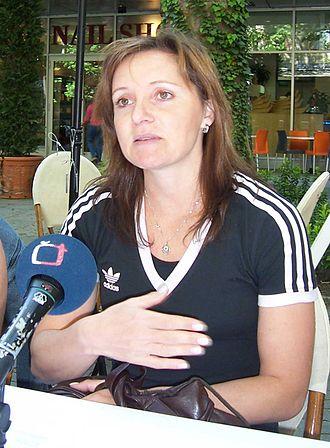 Ludmila Formanová - Image: Ludmila Formanova 2