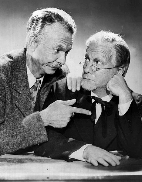 File:Lum and Abner 1949.JPG