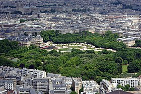 image illustrative de l'article Jardin du Luxembourg