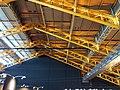 Lyon 7e - Halle Tony Garnier, intérieur, plafond (2).jpg