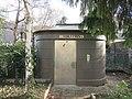 Lyon 9e - Toilettes publiques rue Docteur Horand (fév 2019).jpg