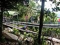 Máng trượt, KDL Núi Bà Đen.JPG