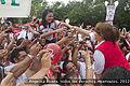 Mérida, Yucatán. Cierre de Campaña de Rolando Zapata Bello. 25 junio 2012. (7457770032).jpg