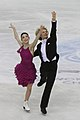 M. Davis and C. White at 2010 World Championships (7).jpg