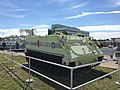M113 Kennedy Space Center 2019.jpg