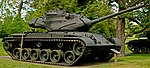 M47 Patton( Jeff Kubina)