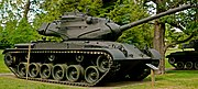 M47 Patton( Jeff Kubina).jpg