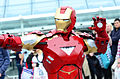 MCM London May 2015 - Iron Man (18035043642).jpg