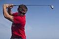 MEU Marines golf during steel beach aboard Gunston Hall 140921-M-HZ646-166.jpg