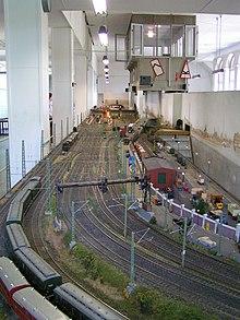 Modelleisenbahn Hamburg Wikipedia
