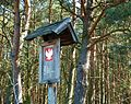 MOs810 WG 15 2016 (Pyzdry Forest II) (place of nazi executions, Grabina north) (2).JPG