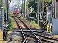 MT-Morikami Station-Single-tracked sections.jpg