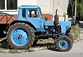 MTZ-80 tractor 2011 G3.jpg