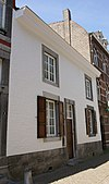 maastricht - rijksmonument 26707 - sint bernardusstraat 6 20100522
