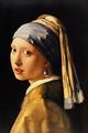 Madchen Mit Perle - Jan Vermeer van Delft.png
