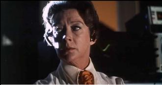 Madge Ryan - in A Clockwork Orange (1971)