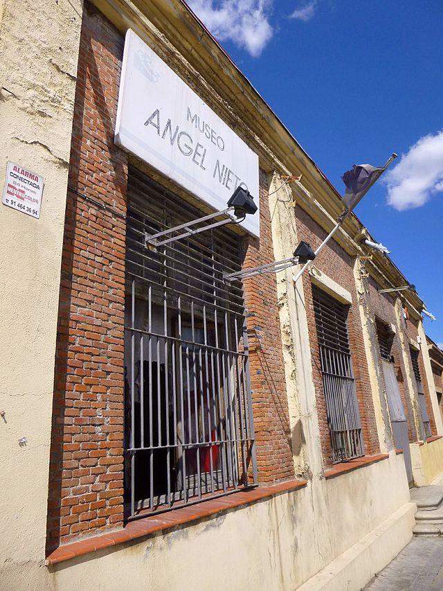 Museo Ángel Nieto